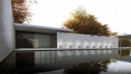 Lumion, vizualizacija hiše
